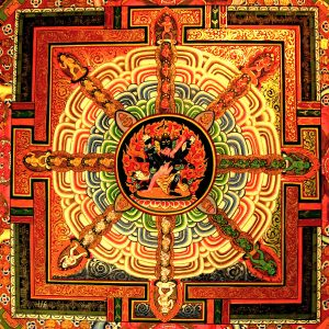 Tantra and the meaning of it.